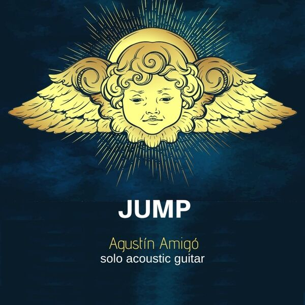 Cover art for Jump (Solo Acoustic Guitar)